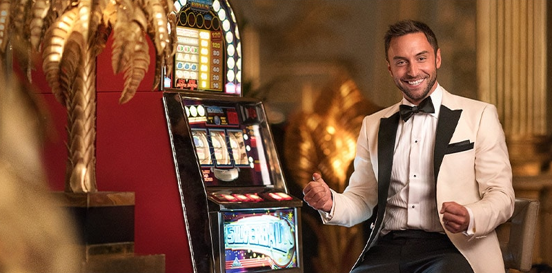Winning bet for both Betsson and Måns! – Måns Zelmerlöw Daily
