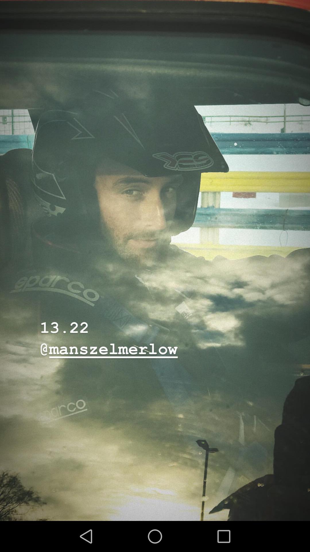 Chevaleresk shooting season 2 – part 3/3