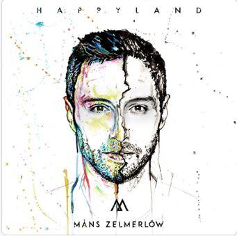happyland new single manss zelmerlow bonus track acoustic version