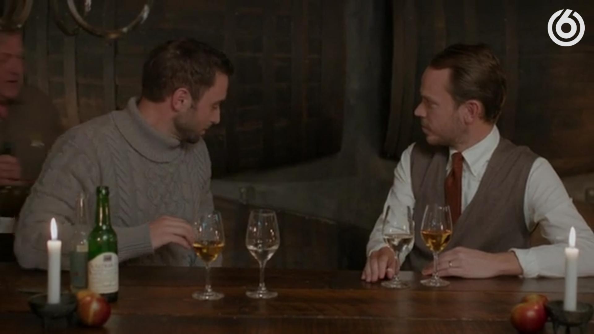 'Chevaleresk' Episode 3 «Skåne»