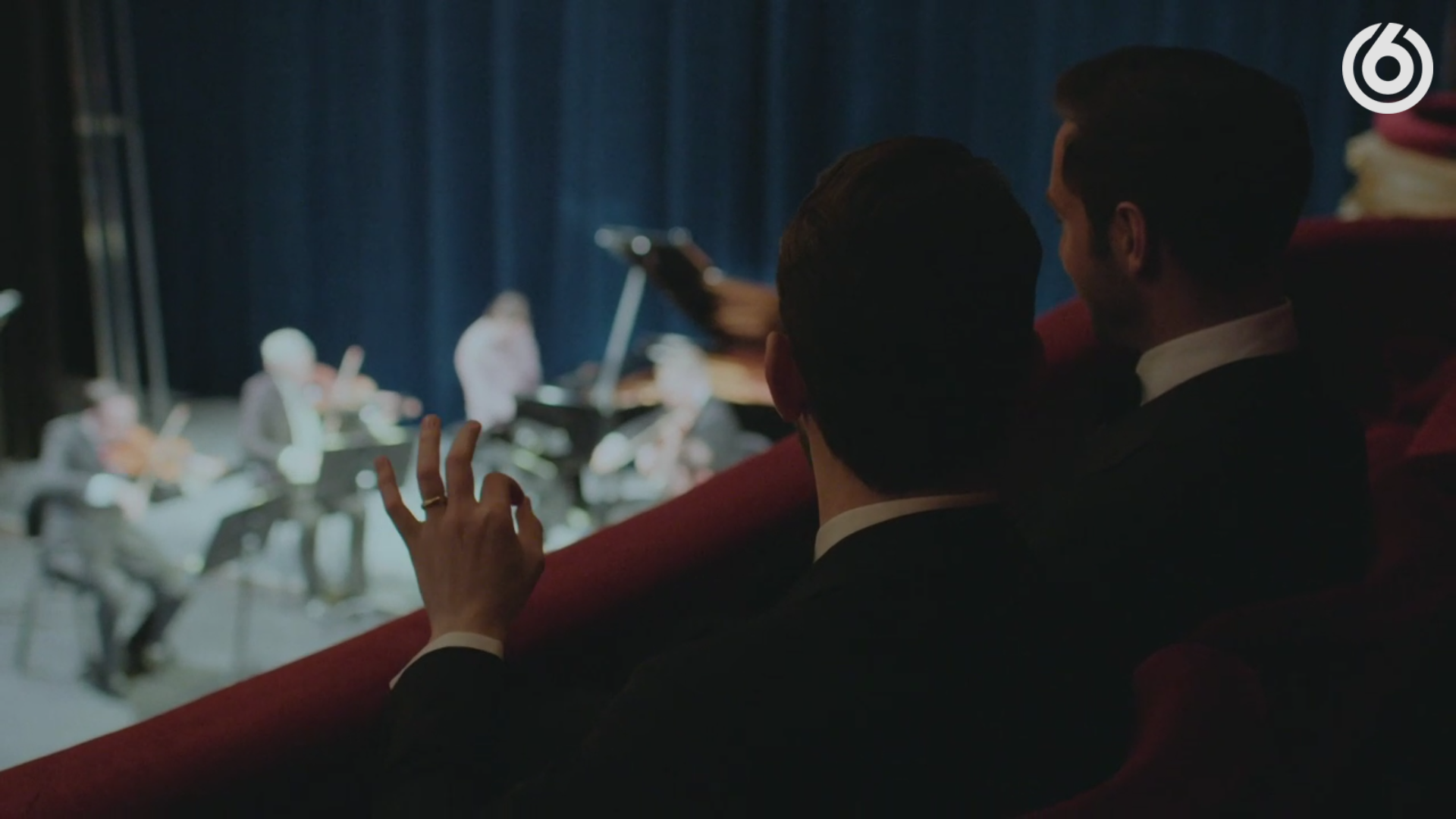 Chevaleresk – Episode 5, season 2 – Värmland