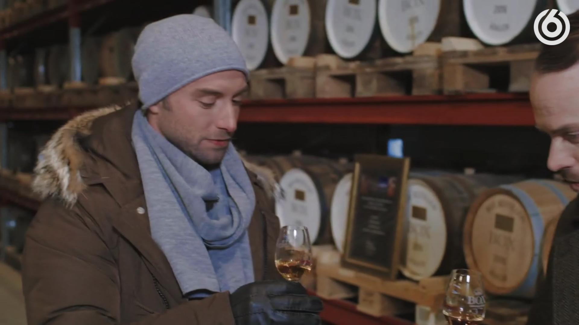 Chevaleresk – Episode 6 season 2.