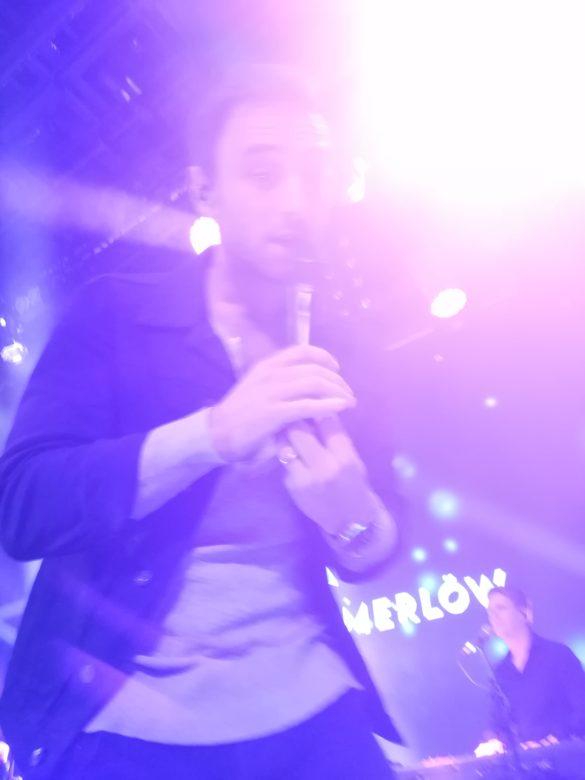 Galaxy Party – October 20, 2018