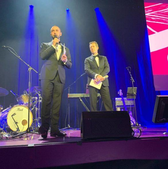 Zelmerlöw & Björkman Foundation Gala Auction